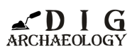 DigArchaeology Logo